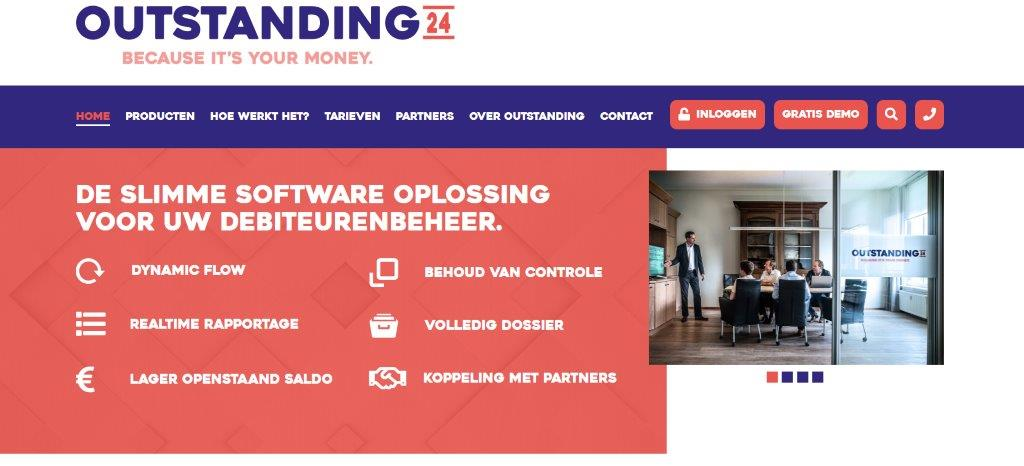 Website Outstanding24
