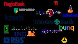 Banktransacties importeren