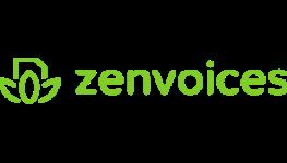 Zenvoices logo