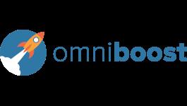 Omniboost logo